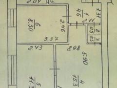 Buy an apartment in Sumy (Sums'ka oblast) on Kondrat'ieva (Kirova) str., 50