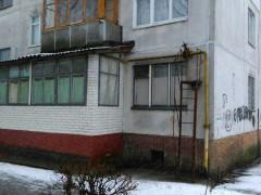 Купить квартиру в Белой Церкви (Киевская область) на пер. Курсовой 1-й