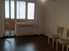 Buy an apartment in Bila Tserkva (Kyivs'ka region) on Kursovaya str.