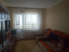 Buy an apartment in Bila Tserkva (Kyivs'ka region) on Get'mana Sagaidachnogo (Chervonoflots'ka) str., 58
