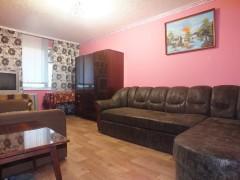 Daily rent an apartment in Bila Tserkva (Kyivs'ka region) on Yanvarskogo Proryva str., 13