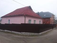 Buy a house in Bila Tserkva (Kyivs'ka region) on Kotlyarevskogo str., 43