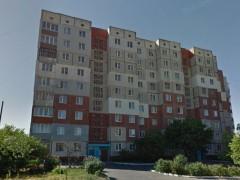 Buy an apartment in Bila Tserkva (Kyivs'ka region) on Fastivs'ka str., 26