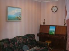 Buy an apartment in Cherkasy (Cherkas'ka oblast) on Sviatotroits'ka (Kirova) str.