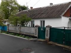 Buy a house in Bila Tserkva (Kyivs'ka region) on Pryvokzal'na str.
