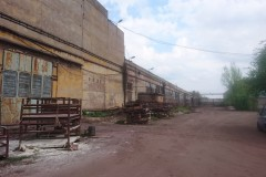 Купити виробниче приміщення в Білій Церкві (Київська область) по вул. Фастівська
