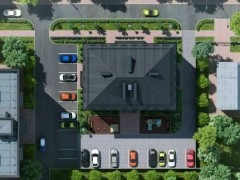 Buy an apartment in Irpin' (Kyivs'ka region) on Miechnykova str., 1