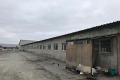 Купити виробниче приміщення в Білій Церкві (Київська область) по мкрн. Гайок