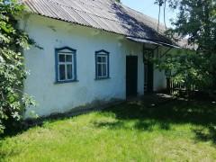 Buy a house, Chmyrivka village (Kyivs'ka region) on Biletskogo str.