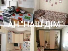 Buy room in Bila Tserkva (Kyivs'ka region) on Skvyrs'ke highway, 214B