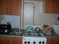 Rent an apartment in Cherkasy (Cherkas'ka oblast) on Sumhaits'ka str., 61