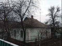 Buy a house in Bila Tserkva (Kyivs'ka region) on Skvyrs'ke highway