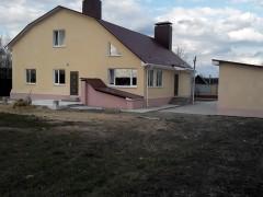 Купить частный дом, с. Пушкаревка (Сумская область) на ул. Шевченко