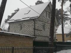 Купить частный дом в Ирпене (Киевская область) на ул. Нежинская
