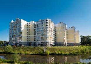 Купити квартиру в Чернігові (Чернігівська область) по просп. Перемоги, 119А