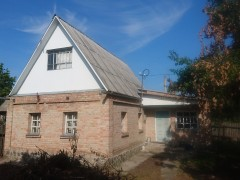Buy a house in Bila Tserkva (Kyivs'ka region) on Stepana Bandery (Chapaieva) str., 148