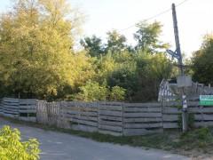 Buy land in Bila Tserkva (Kyivs'ka region) on Timiryazeva str.