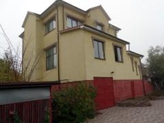 Buy a house in Brovary (Kyivs'ka region) on Kyivs'ka str.