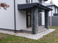 Buy a house in Bucha (Kyivs'ka region) on Revoliutsii str.