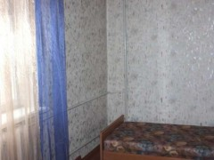 Rent room in Dnipro (Dnipropetrovs'ka region) on Zaporiz'ke highway, 2