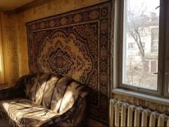 Rent an apartment in Bila Tserkva (Kyivs'ka region) on Vokzal'na str.