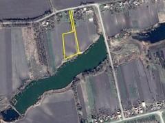 Buy land, Yosypivka village (Kyivs'ka region) on Zarichna str.