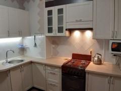 Rent an apartment in Bila Tserkva (Kyivs'ka region) on Levanevs'koho str.