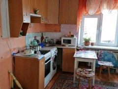 Buy room in Bila Tserkva (Kyivs'ka region) on Sholom-Aleikhema str., 84
