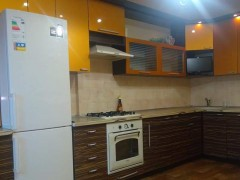Rent an apartment in Bila Tserkva (Kyivs'ka region) on Get'mana Sagaidachnogo (Chervonoflots'ka) str.