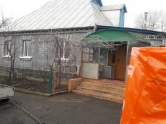 Купить частный дом, с. Песчаная (Киевская область) на пер. Луговой, 2