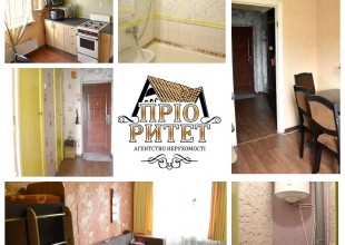 Buy an apartment in Bila Tserkva (Kyivs'ka region) on Vasiliya Stusa (Slavina) str.