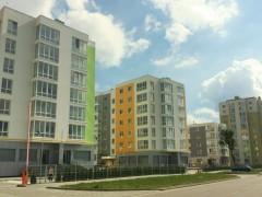 Купить квартиру, г. Львов (Львовская область) на ул. Стрыйская, 195