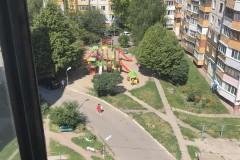 Зняти квартиру в Білій Церкві (Київська область) по вул. Василя Стуса (Славіна), 44