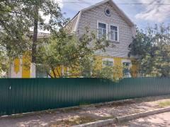 Buy a house, Skvyra city (Kyivs'ka region) on Tsehlianyi ln.