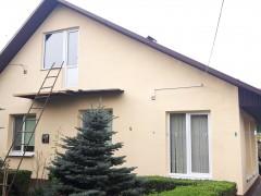Buy a house in Luts'k (Volyns'ka oblast) on L'vivs'ka str.