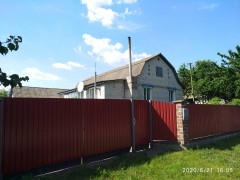 Buy a house, Zapruddia village (Kyivs'ka region) on Shevchenka str., 31