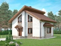 Buy a house, Nastashka village (Kyivs'ka region) on Ivana Franka str., 48