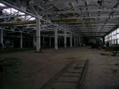 Зняти складське приміщення в Луцьку (Волинська область) по вул. Рівненська