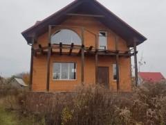 Buy a house, Tarasivka village (Kyivs'ka region) on Yuriia Lytvyna (Oktyabr'skoi Revoliutsii) str.