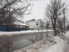 Купить частный дом в Белой Церкви (Киевская область) на ул. Хмельницкого Богдана, 12