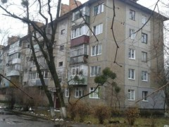 Buy room in Bila Tserkva (Kyivs'ka region) on Levanevs'koho str.
