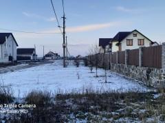 Buy a house, Kaharlyk city (Kyivs'ka region) on Sichovyh Streltsiv str.