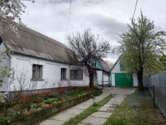 Buy a house, Fursy village (Kyivs'ka region) on Fursivs'ka str.