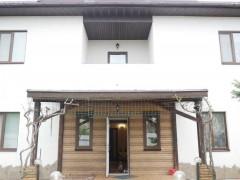 Buy a house, Boiarka city (Kyivs'ka region) on Kyivs'ka str.