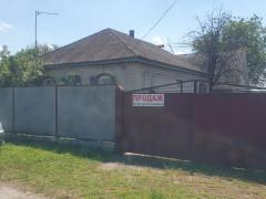 Buy a house, Chervona Sloboda village (Cherkas'ka oblast) on Pol'ova str., 90