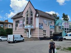 Купить нежилое помещение в Белой Церкви (Киевская область) на ул. Вокзальная