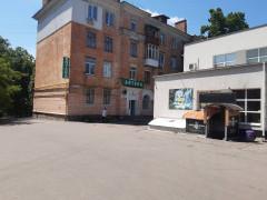 Купить нежилое помещение в Белой Церкви (Киевская область) на бульв. Александрийский (50-л Победы)