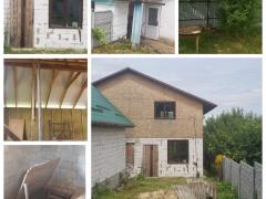 Buy a house in Bila Tserkva (Kyivs'ka region) on Ivana Kozheduba (Zaporozhtsia Petra) str.
