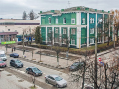 Снять комнату в Белой Церкви (Киевская область) на ул. Ярослава Мудрого