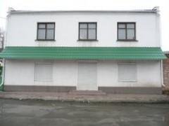 Купить нежилое помещение в Умани (Черкасская область) на ул. Республиканская, 2